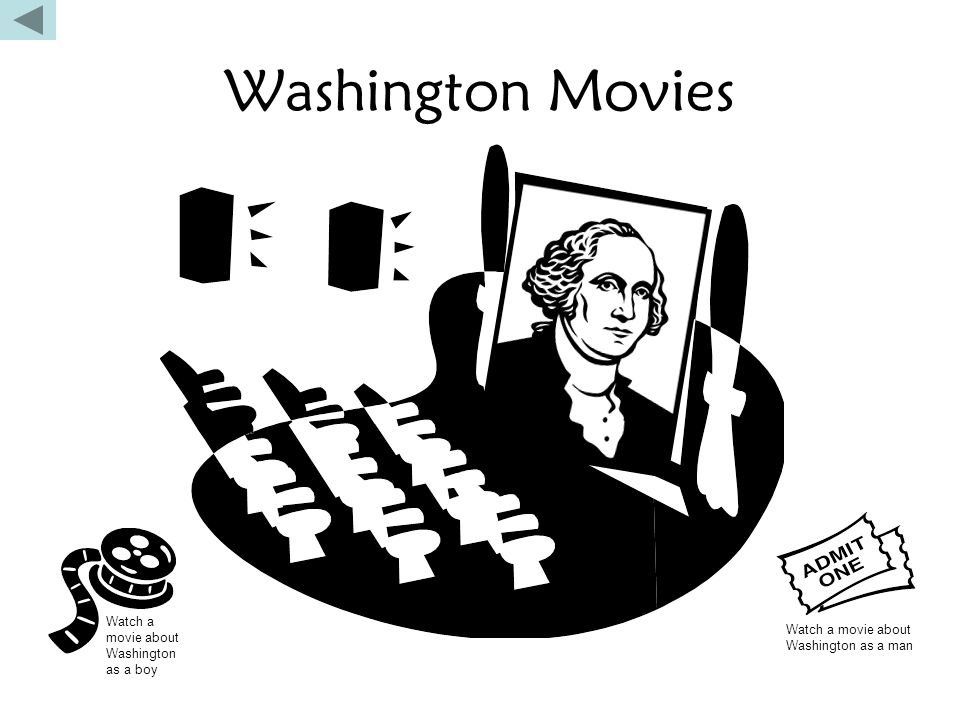 Washington Movies Watch a movie about Washington as a boy