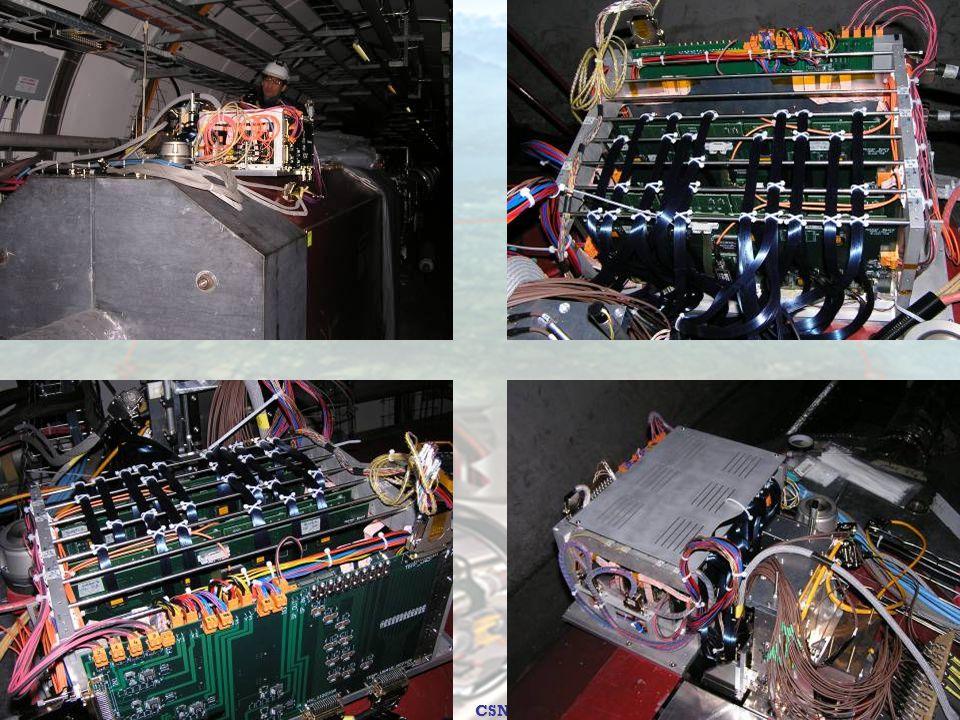 18 Settembre 2008 CSN1 – Pisa O.