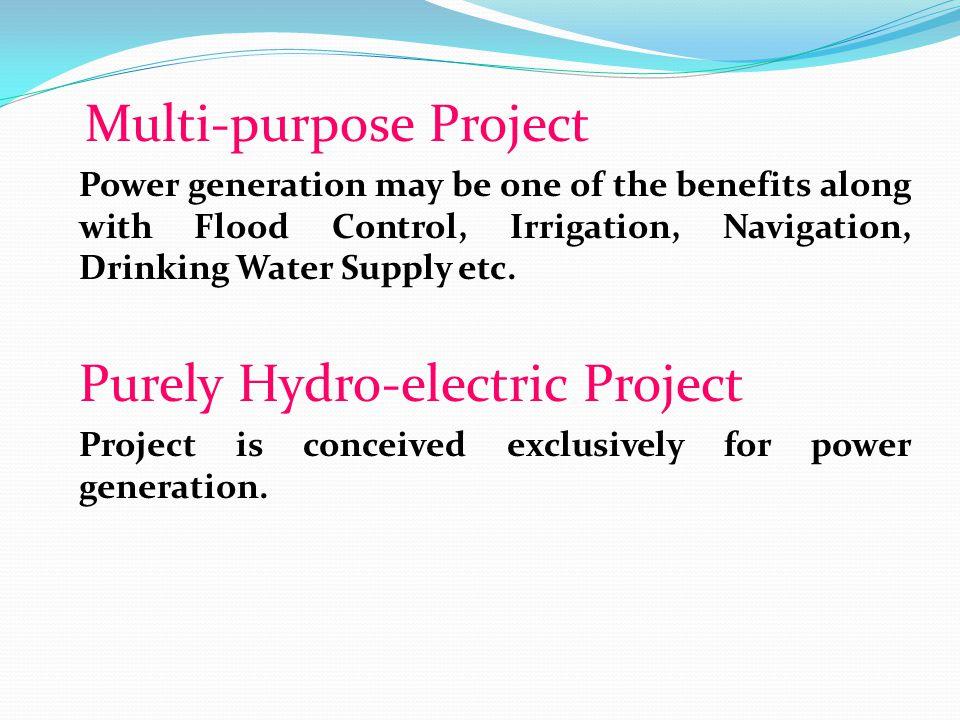 Multi-purpose Project