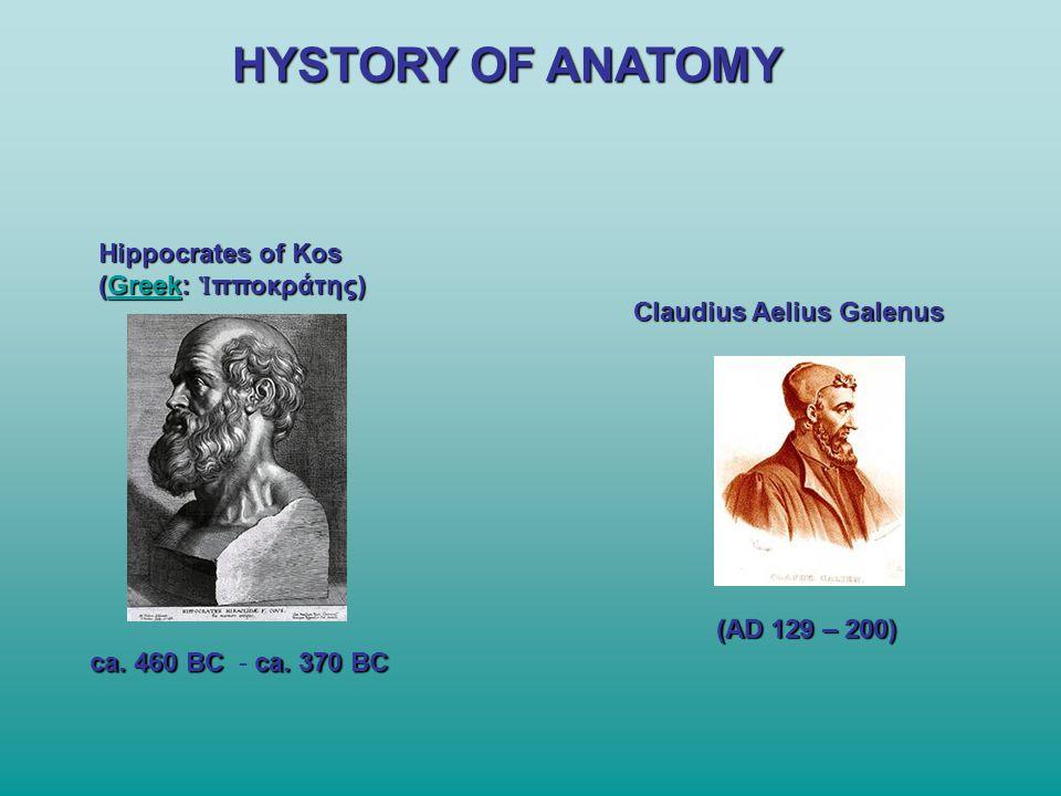 Claudius Aelius Galenus