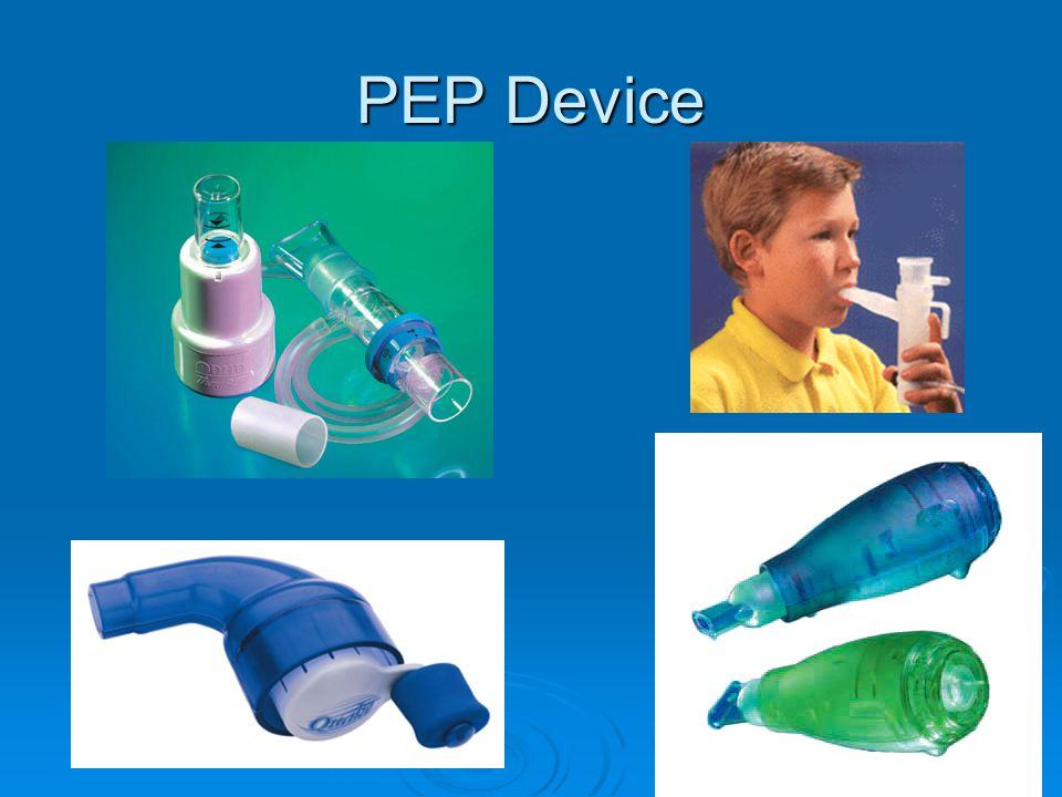 PEP Device