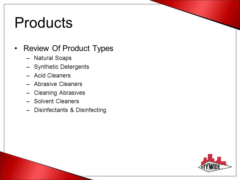 Products Review Of Product Types Natural Soaps Synthetic Detergents
