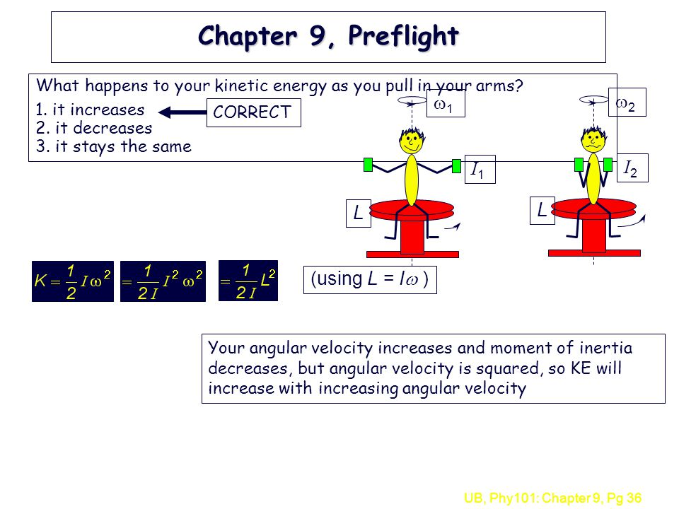 Chapter 9, Preflight w1 w2 I1 I2 L (using L = I )