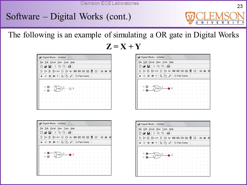 Software – Digital Works (cont.)