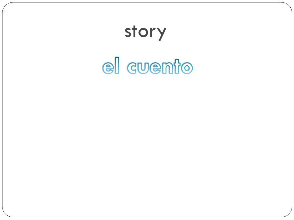 story el cuento