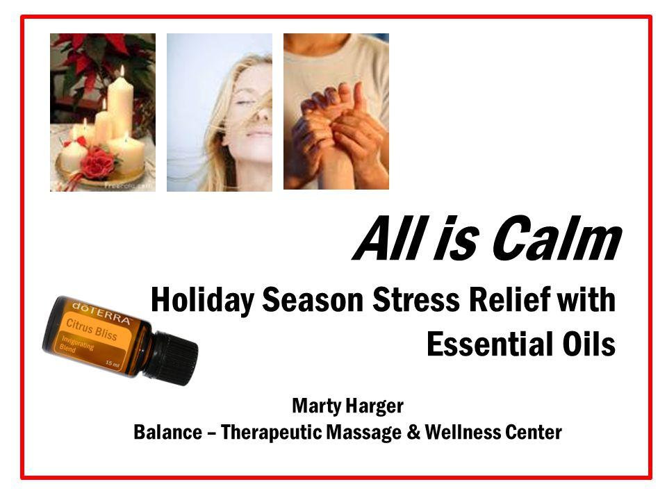 Balance – Therapeutic Massage & Wellness Center