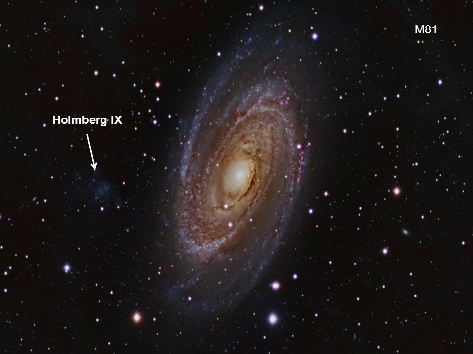 M81 Holmberg IX