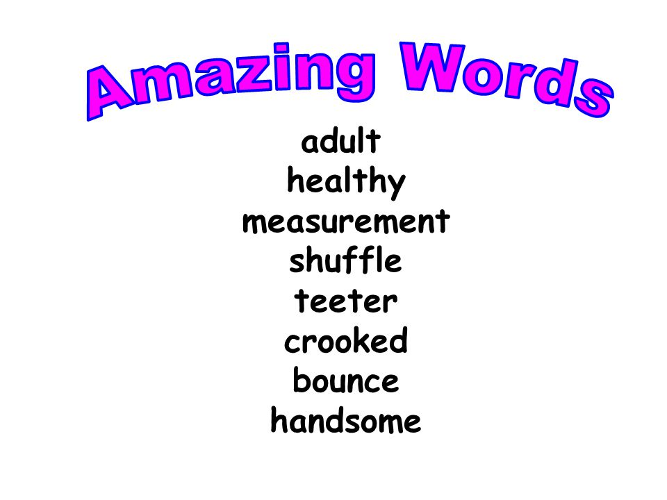adult healthy measurement shuffle teeter crooked bounce handsome