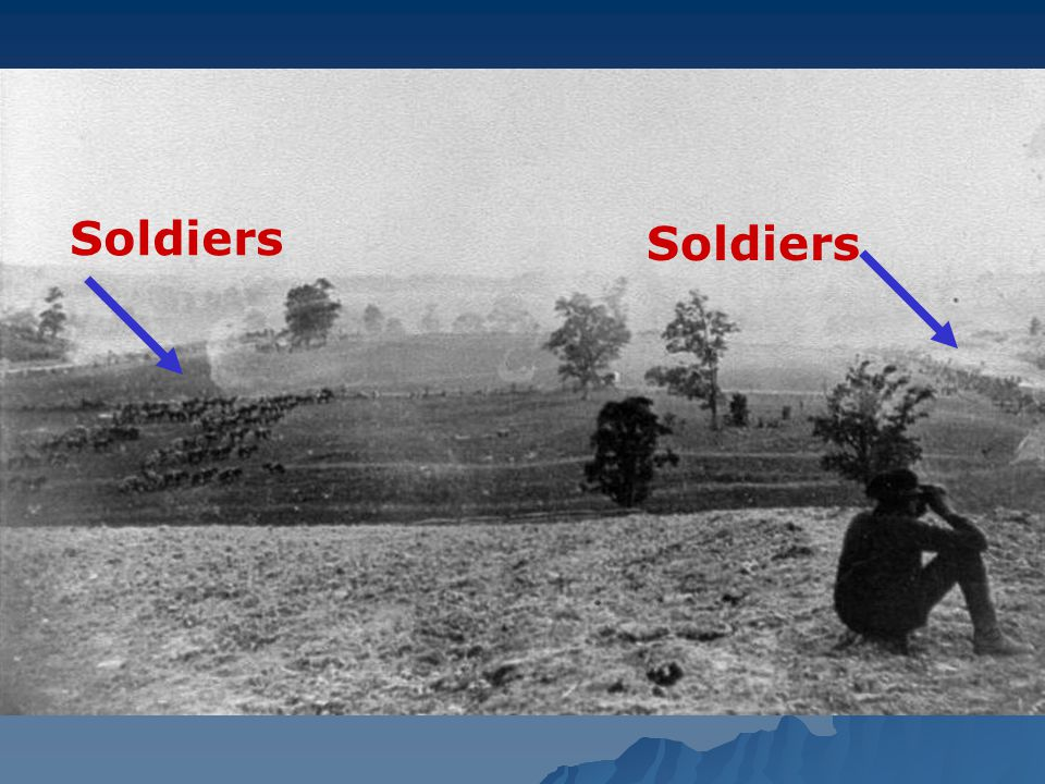 Soldiers Soldiers