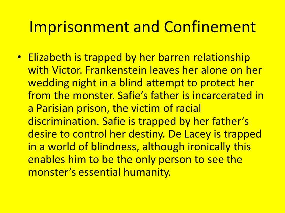 Imprisonment and Confinement