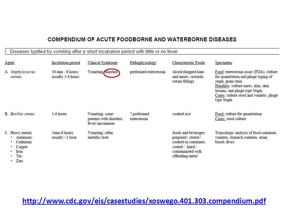 http://www.cdc.gov/eis/casestudies/xoswego.401.303.compendium.pdf