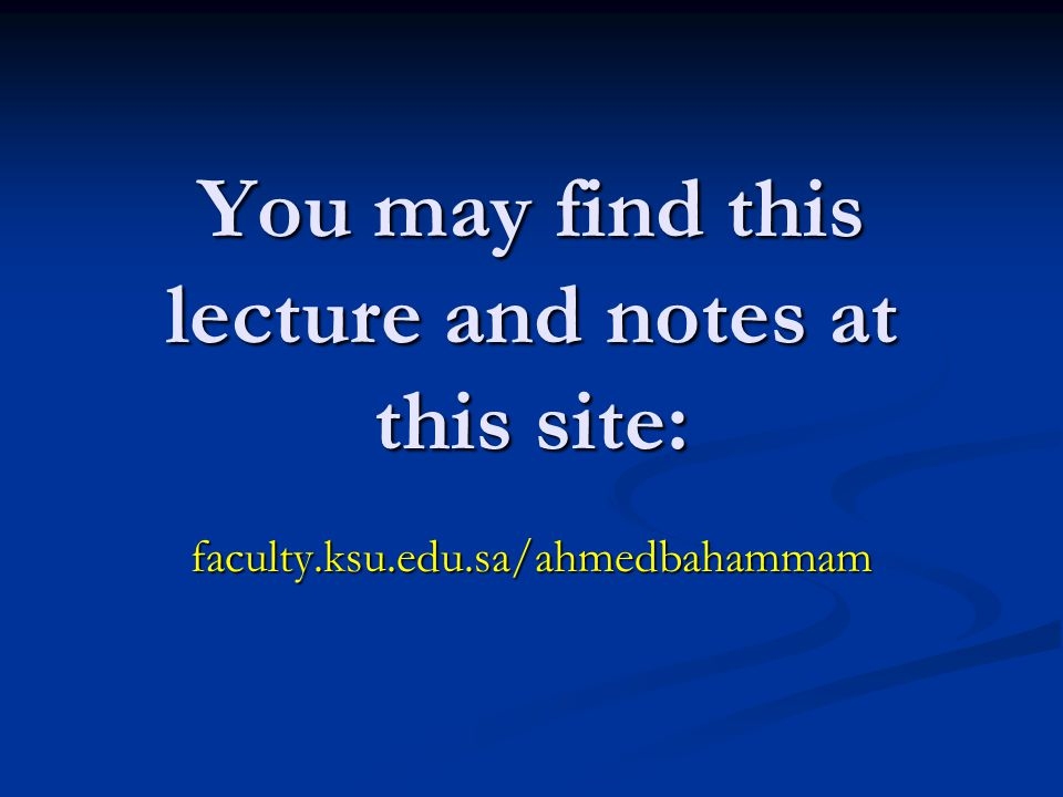 You may find this lecture and notes at this site: