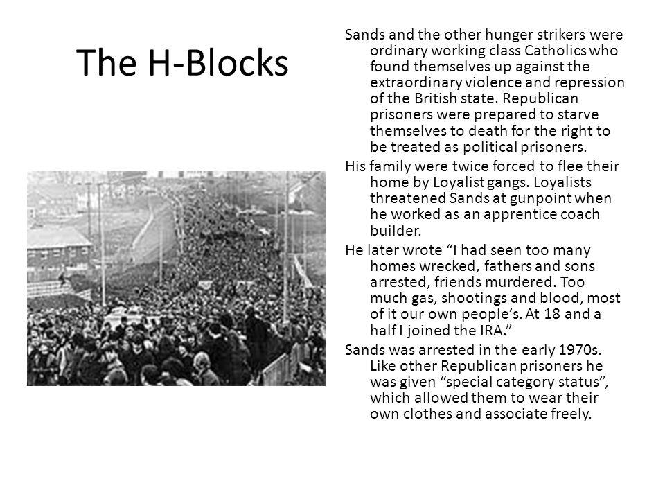 The H-Blocks