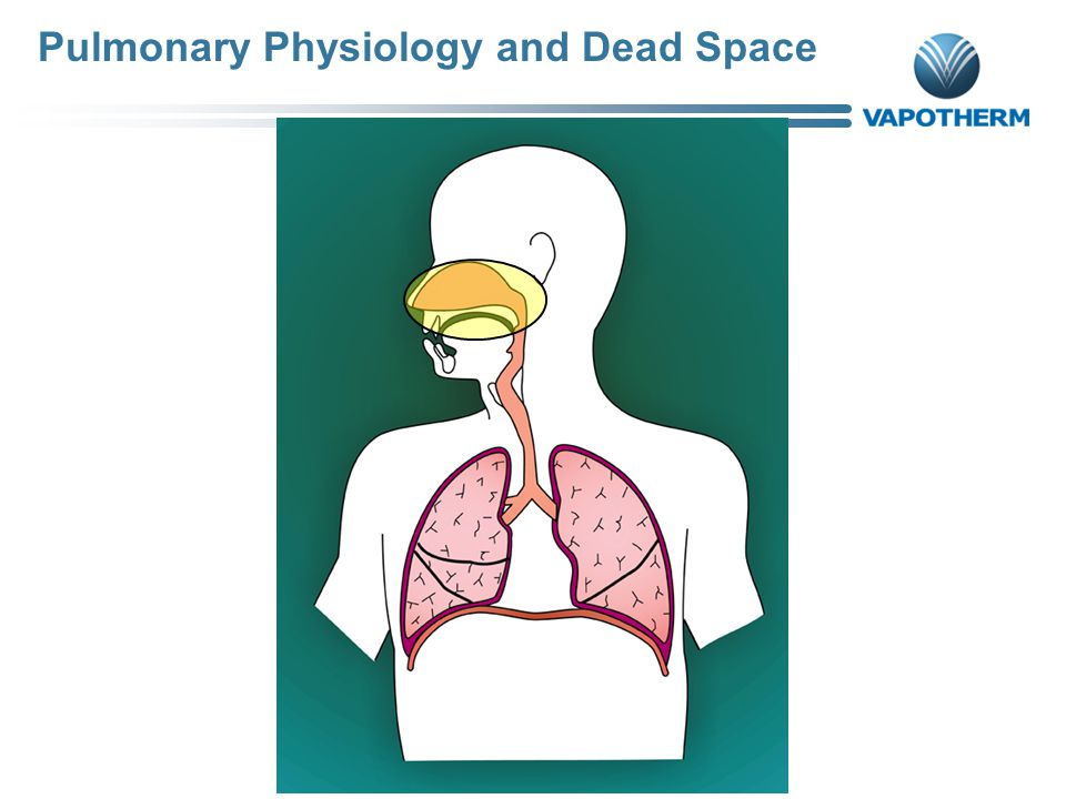 Pulmonary Physiology and Dead Space