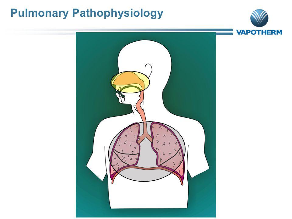 Pulmonary Pathophysiology
