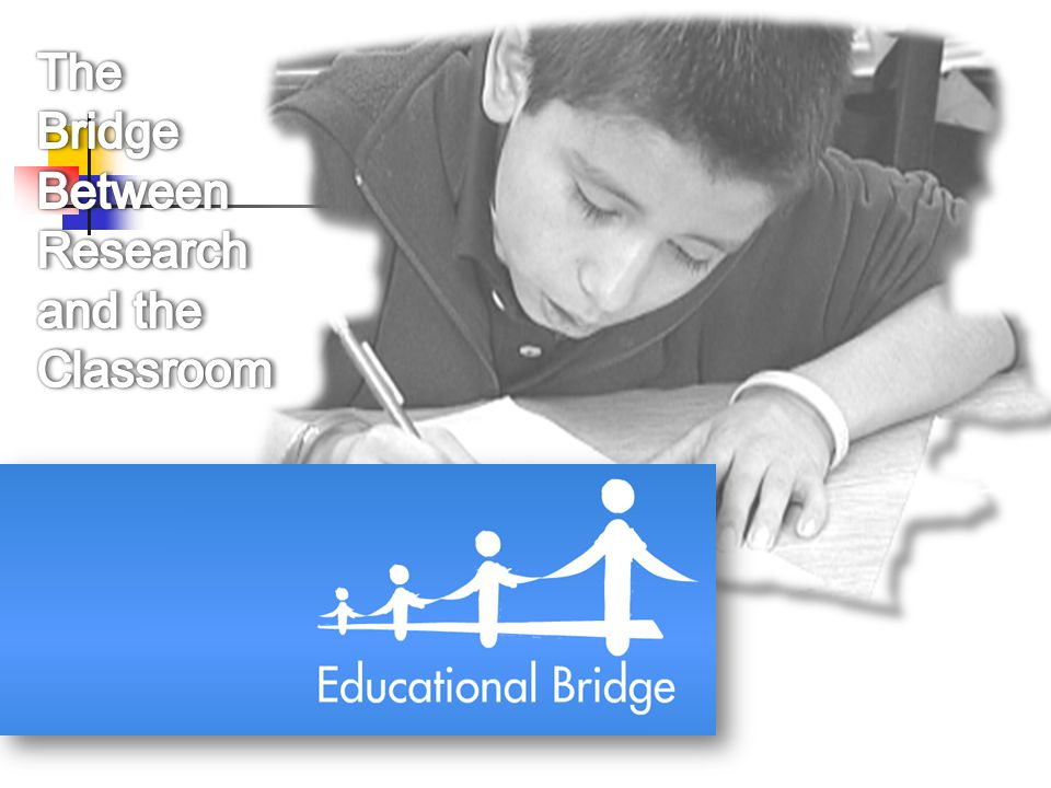 Bridge Between Research and the Classroom