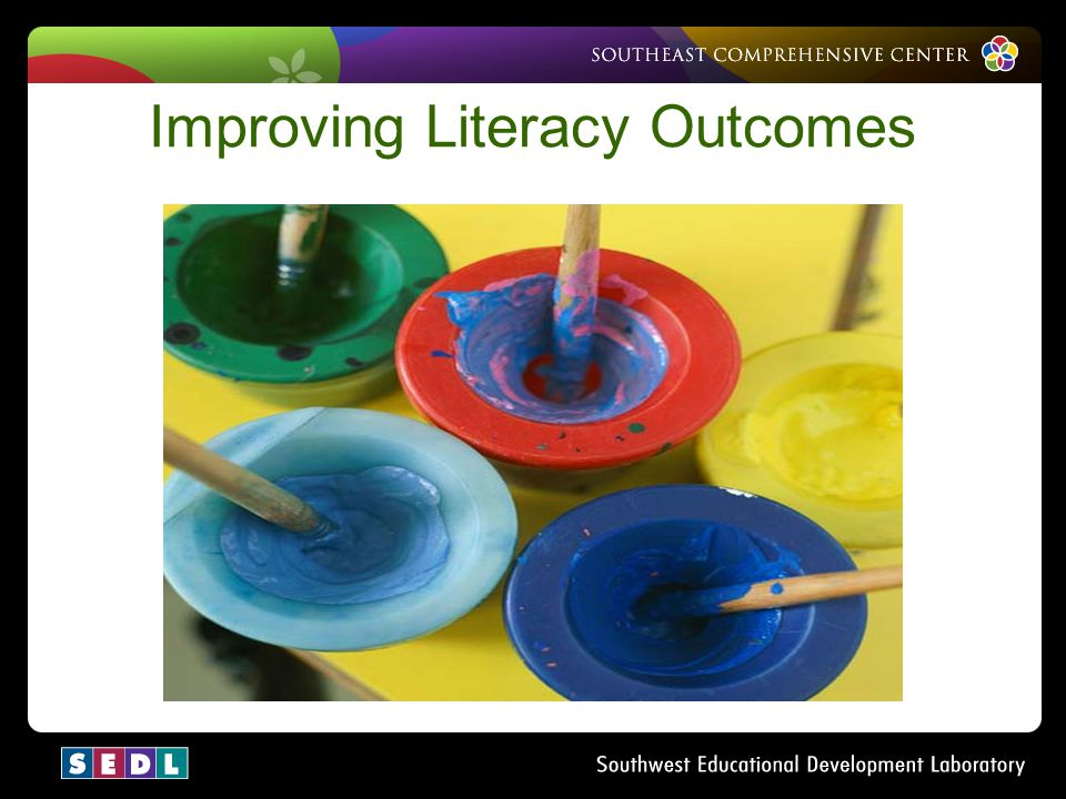 Improving Literacy Outcomes