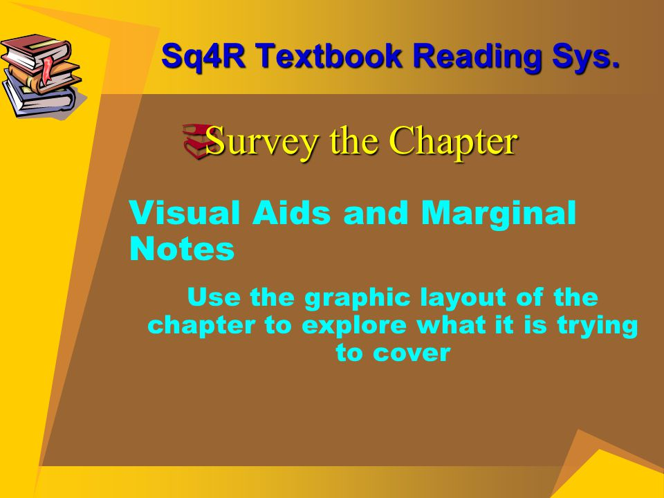 Sq4R Textbook Reading Sys.