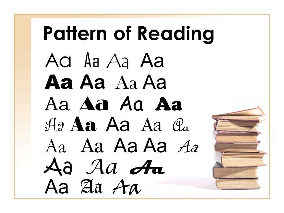 Pattern of Reading Aa Aa Aa Aa Aa Aa Aa Aa Aa Aa Aa Aa Aa Aa Aa Aa Aa Aa Aa Aa Aa Aa Aa Aa Aa Aa Aa Aa.