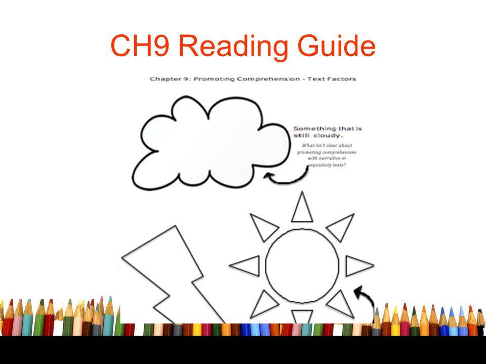 CH9 Reading Guide