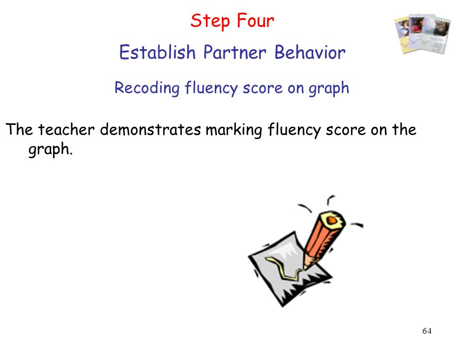 Establish Partner Behavior