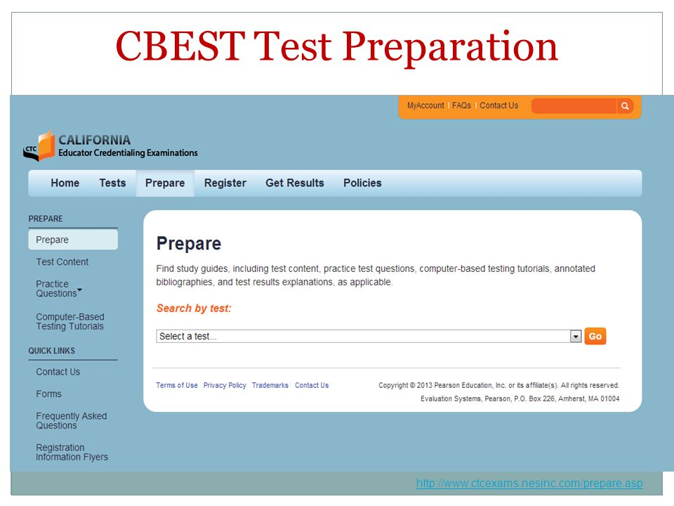 cbest practice essay questions The cbest writing section involves composing two separate essays  we hope  you find our practice questions for the cbest helpful as you study to take the.