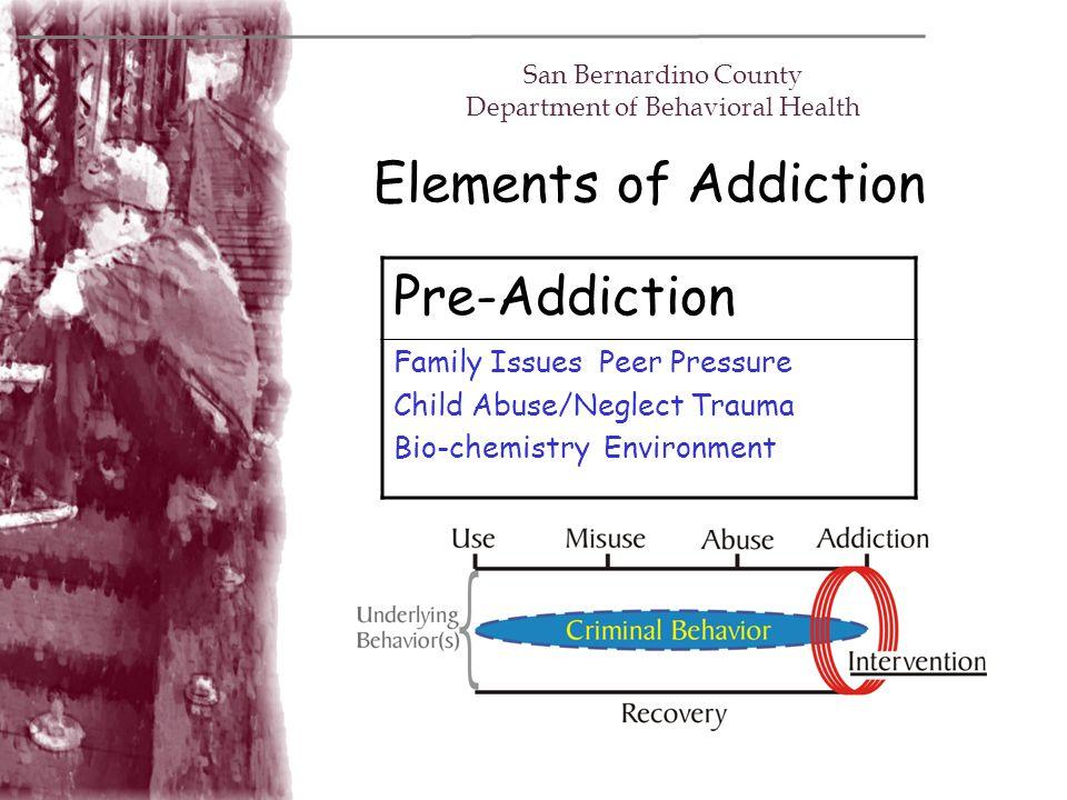 Department of Behavioral Health
