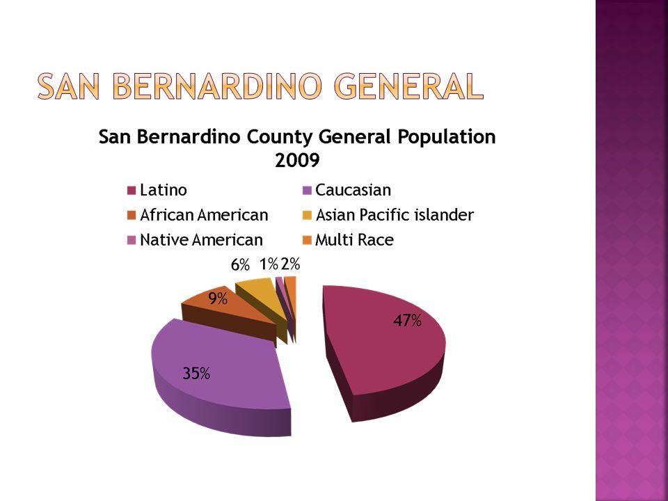 San Bernardino general