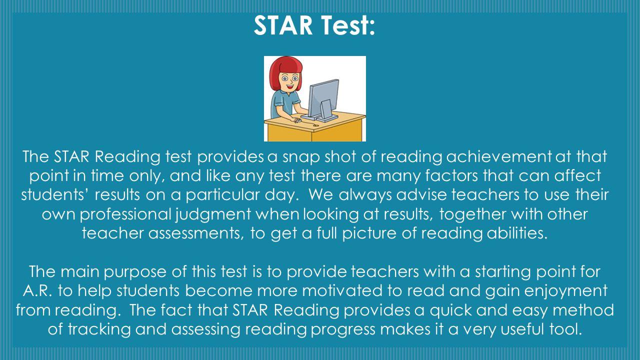 STAR Test: