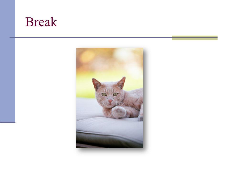 Break 3:15-3:20