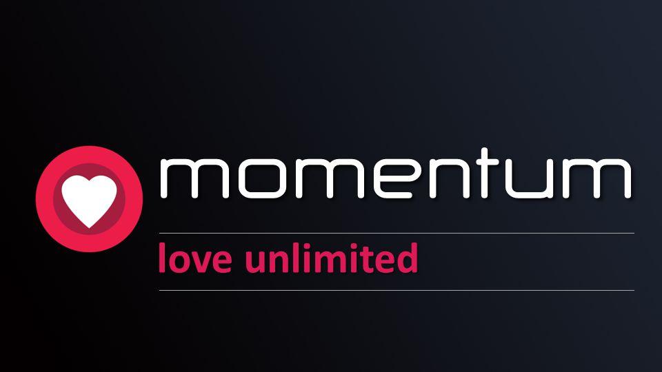 momentum love unlimited Sermon: Love unlimited