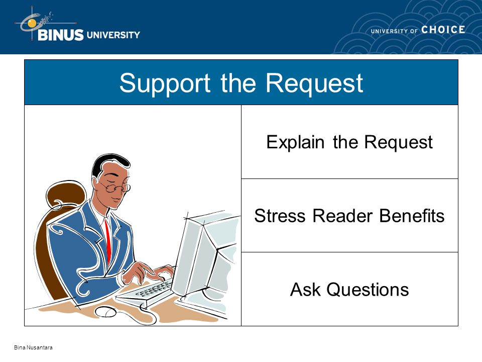 Stress Reader Benefits