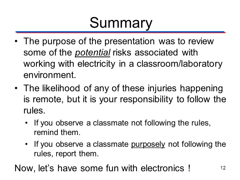 General Safety Digital Electronics TM. 1.1 Foundations and The Board Game Counter. Summary.