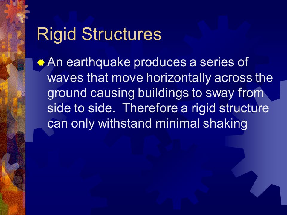 Rigid Structures
