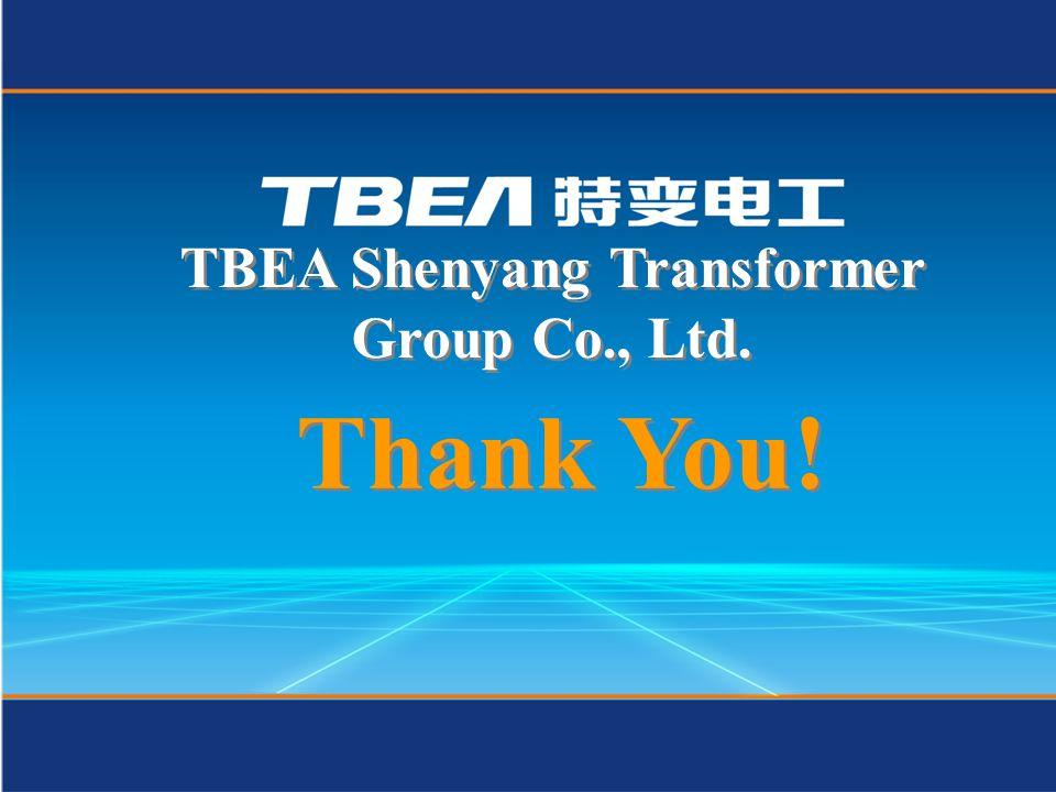 TBEA Shenyang Transformer Group Co., Ltd.