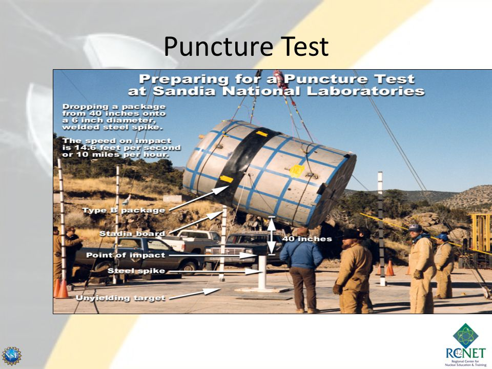 Puncture Test