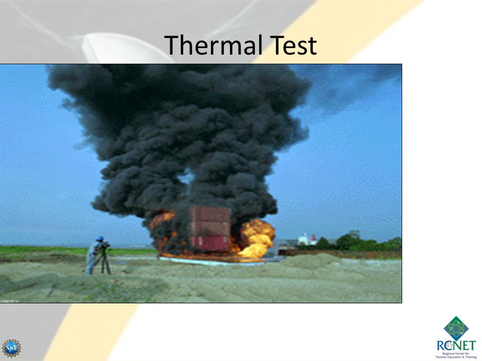 Thermal Test