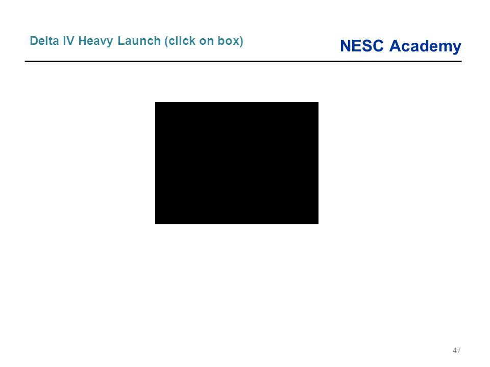 Delta IV Heavy Launch (click on box)