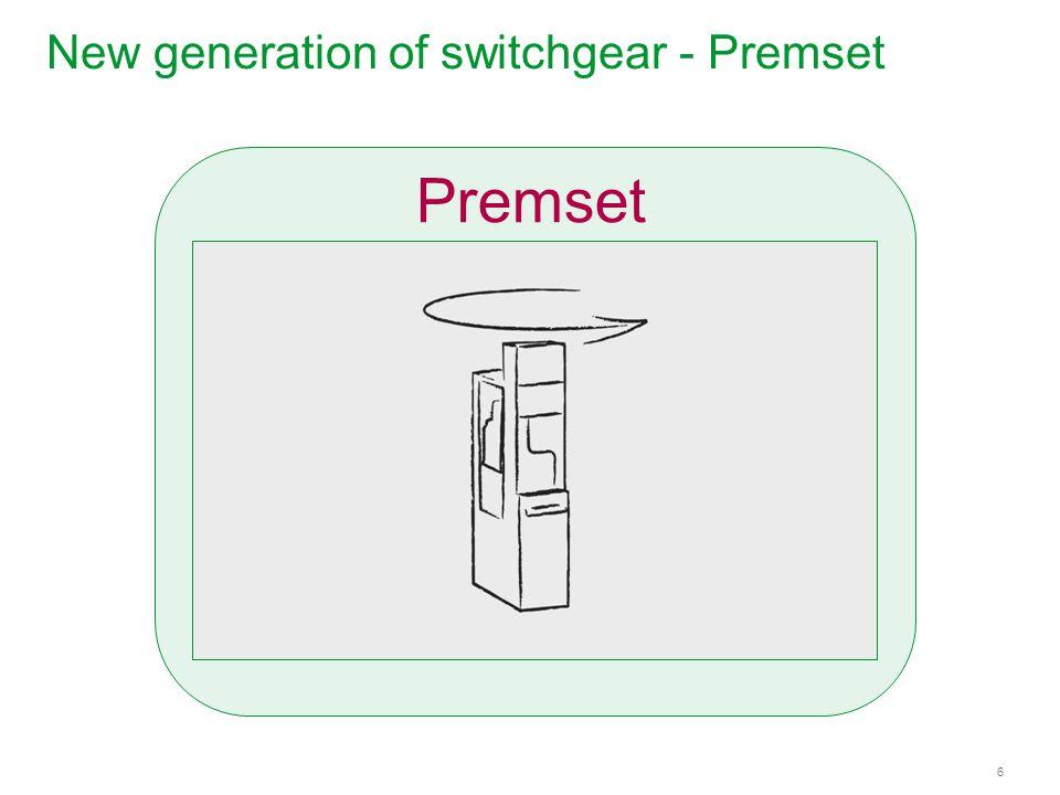 4/14/2017 New generation of switchgear - Premset Premset Premset