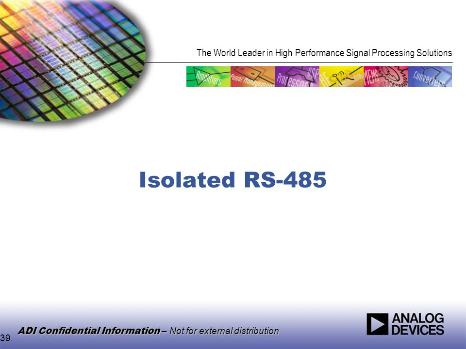 4/14/2017 Isolated RS-485