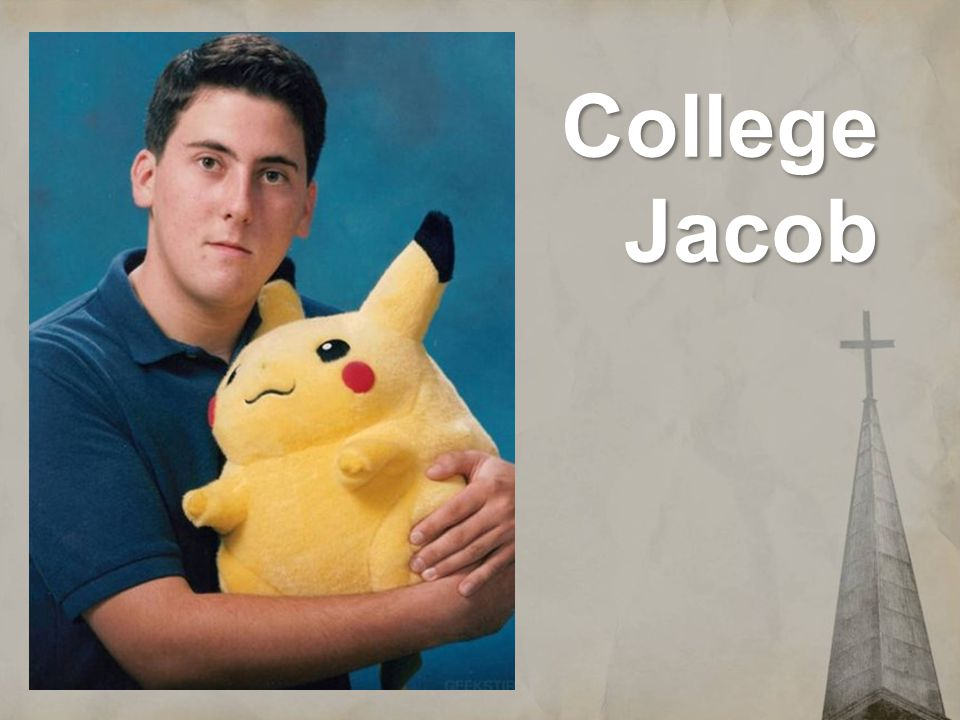 College Jacob