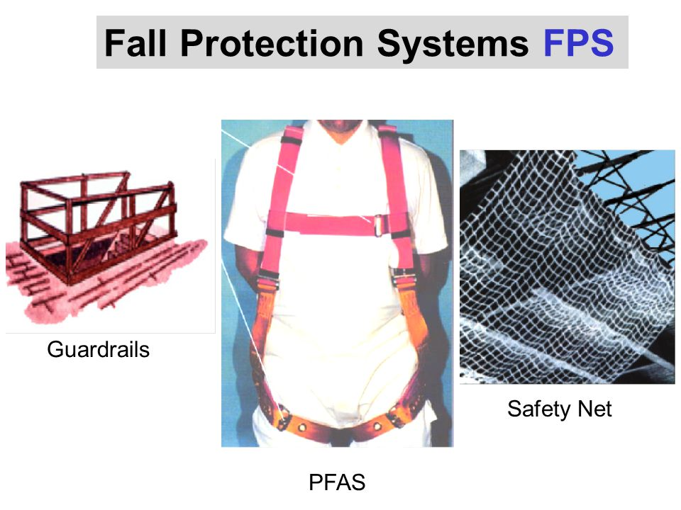 Fall Protection Systems FPS