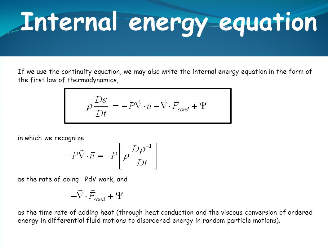 energy equation essay Energy changes in chemical reactions in this activity, you will explore the energy changes that accompany chemical reactions to understand the energy implications of chemical reactions, it's important to keep in mind two key ideas.