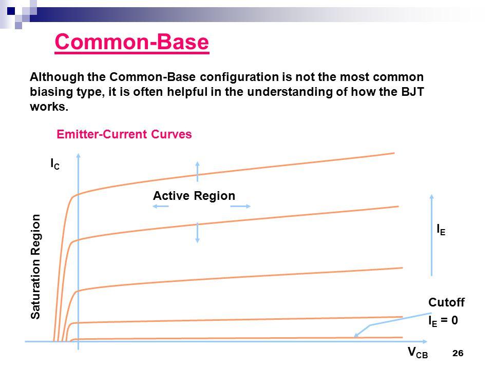 Common-Base