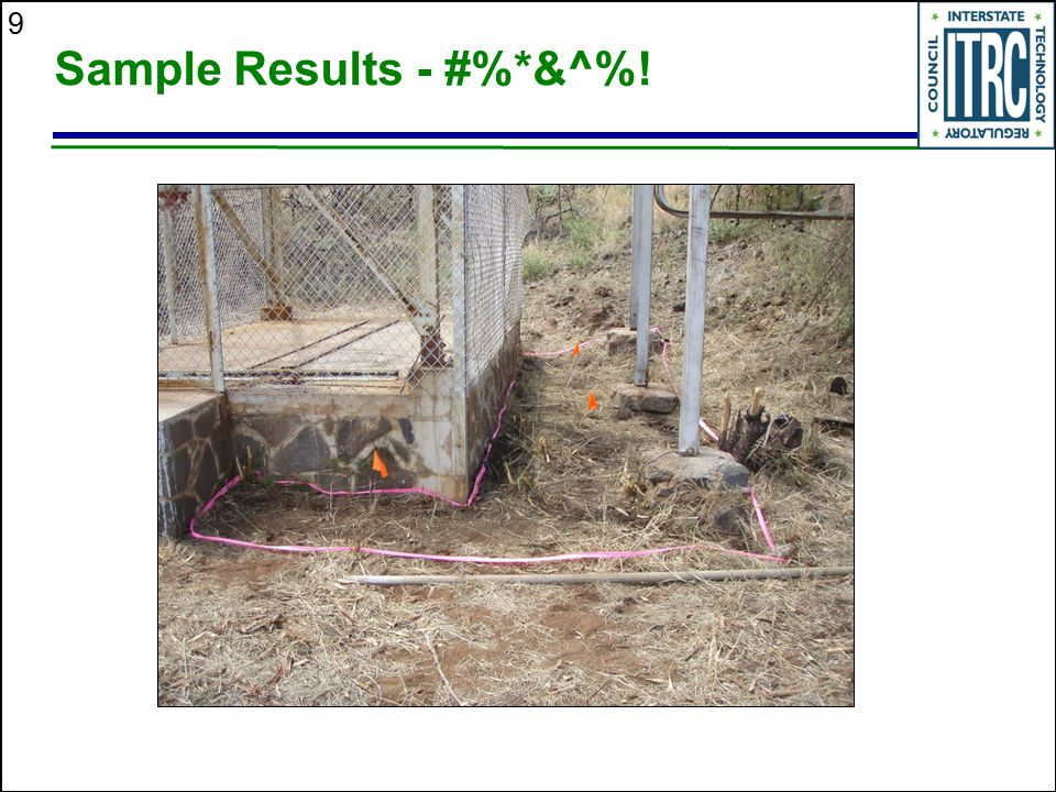 Sample Results - #%*&^%!