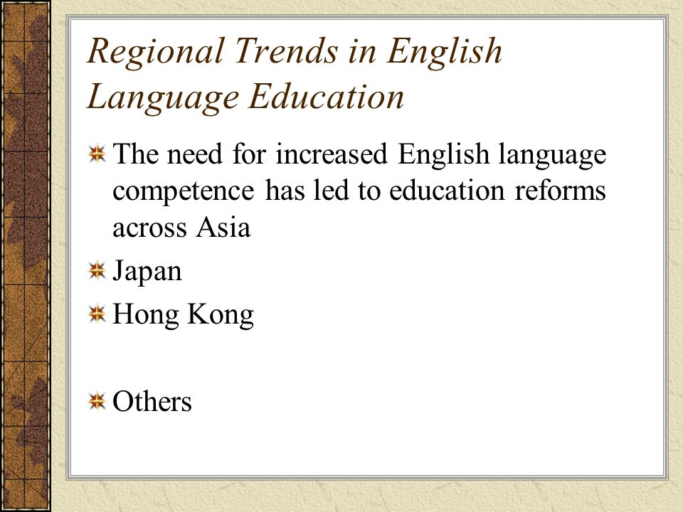Education Reform in Hong Kong: 334 System