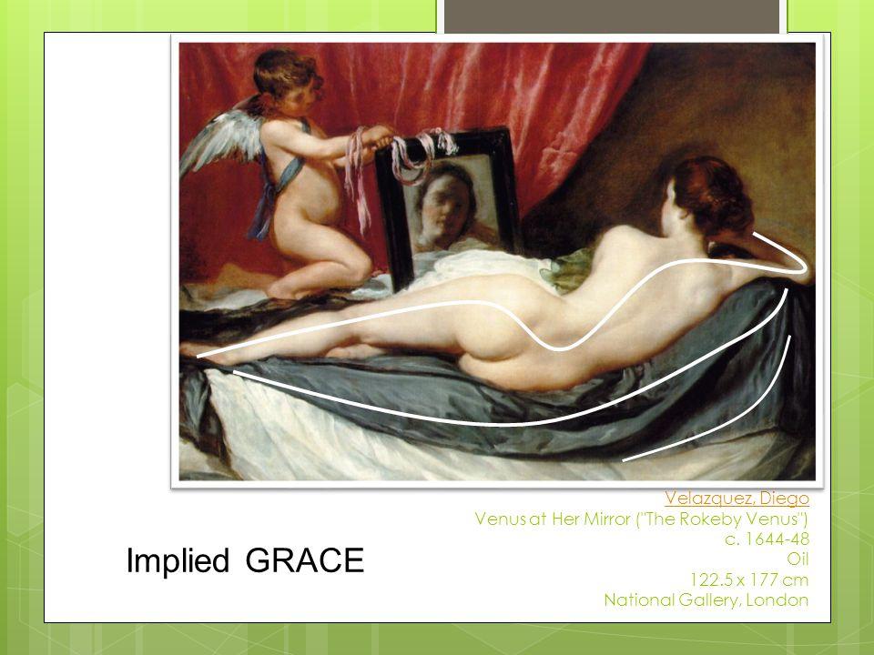 Velazquez, Diego Venus at Her Mirror ( The Rokeby Venus ) c