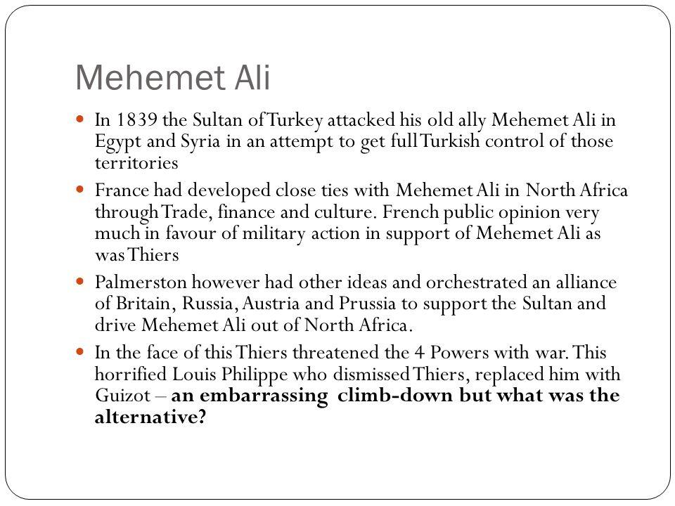 Mehemet Ali