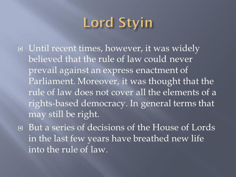 Lord Styin