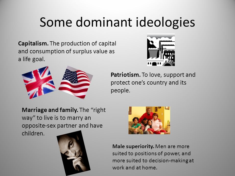 Marxism Cultural Hegemony D The Media Ppt Video Online Download